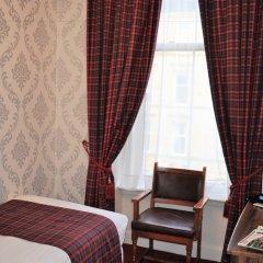Argyll Hotel удобства в номере фото 2