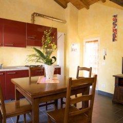 Отель Residenza Pesce D'oro Италия, Вербания - отзывы, цены и фото номеров - забронировать отель Residenza Pesce D'oro онлайн комната для гостей фото 5