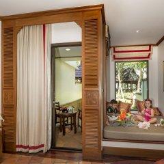 Отель JW Marriott Phuket Resort & Spa Таиланд, Пхукет - 1 отзыв об отеле, цены и фото номеров - забронировать отель JW Marriott Phuket Resort & Spa онлайн комната для гостей фото 2