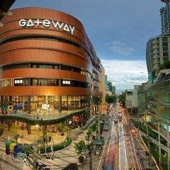 Отель Baan Mek Mok Бангкок фото 2