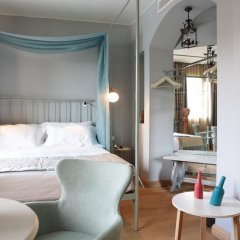 Отель Ville Sull Arno Флоренция комната для гостей фото 3
