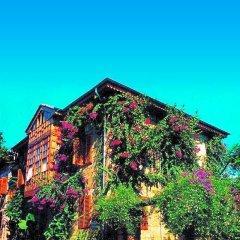 Begonville Pansiyon Турция, Сиде - 1 отзыв об отеле, цены и фото номеров - забронировать отель Begonville Pansiyon онлайн фото 12