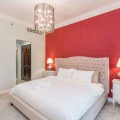Отель DHH - Souk Al Bahar Дубай комната для гостей фото 4