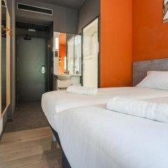 Отель ibis budget Madrid Centro Lavapies комната для гостей фото 4