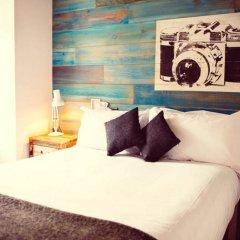 Отель Stay Central Великобритания, Эдинбург - отзывы, цены и фото номеров - забронировать отель Stay Central онлайн комната для гостей фото 3