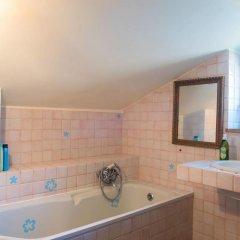 Отель B&B La Casa tra gli Ulivi Чивитанова-Марке ванная фото 2