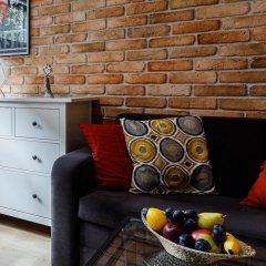 Отель Apartamenty Przytulne OldNova - OLD TOWN Гданьск комната для гостей фото 2