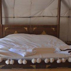 Отель Ksar Tin Hinan Марокко, Мерзуга - отзывы, цены и фото номеров - забронировать отель Ksar Tin Hinan онлайн комната для гостей фото 3