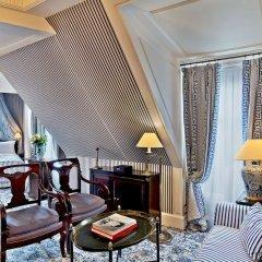 Le Dokhan's, a Tribute Portfolio Hotel, Paris комната для гостей фото 11