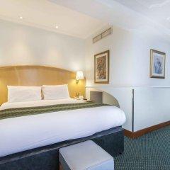 Отель Holiday Inn Oxford Circus Лондон фото 9