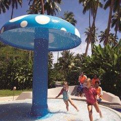 Отель Jean-Michel Cousteau Resort Савусаву детские мероприятия фото 2