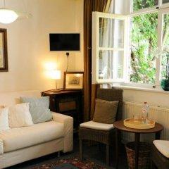 Отель B&B Huyze Walburga комната для гостей фото 5
