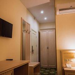 Hotel Starosadskiy удобства в номере фото 2