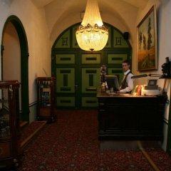 Отель St.Olav Эстония, Таллин - - забронировать отель St.Olav, цены и фото номеров интерьер отеля