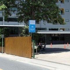 Отель Annex Lumpini Bangkok Таиланд, Бангкок - отзывы, цены и фото номеров - забронировать отель Annex Lumpini Bangkok онлайн спортивное сооружение