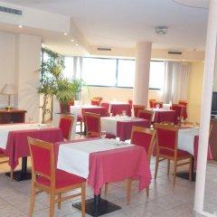 Отель Holiday Inn Milan Linate Airport Пескьера-Борромео питание фото 3