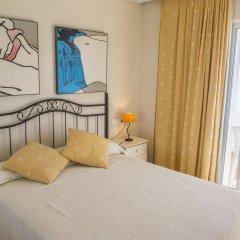 Отель Hamilton Court Эс-Мигхорн-Гран комната для гостей фото 5