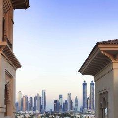 Отель Four Seasons Resort Dubai at Jumeirah Beach фото 3