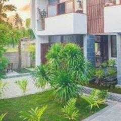 Отель Green World Hoi An Villa Вьетнам, Хойан - отзывы, цены и фото номеров - забронировать отель Green World Hoi An Villa онлайн парковка