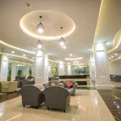Отель Golden Peak Resort & Spa Камрань интерьер отеля