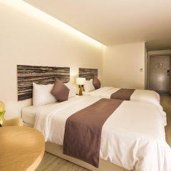 Benikea Premier Hotel Bernoui комната для гостей фото 3