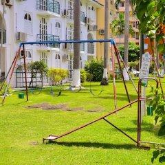 Отель Mermaid Suites at Sandcastles детские мероприятия