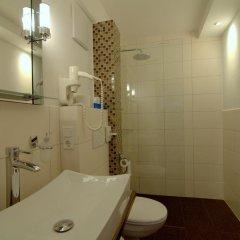 Hotel Restaurant Traube Стельвио ванная