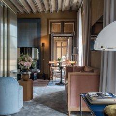 Отель Cour Des Vosges Париж интерьер отеля фото 3