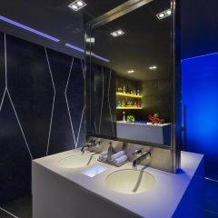Отель W Mexico City ванная