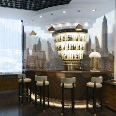Гостиница Инсайд-Транзит гостиничный бар