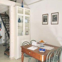 Отель Cortile Siciliano 124 Сиракуза удобства в номере