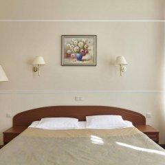 Багратион отель комната для гостей фото 4