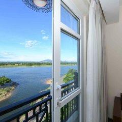 Royal Riverside Hoi An Hotel балкон