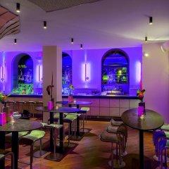 anna hotel гостиничный бар
