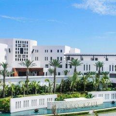Отель Cabo Azul Resort by Diamond Resorts балкон