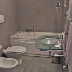 Отель Garibaldi Италия, Палермо - 4 отзыва об отеле, цены и фото номеров - забронировать отель Garibaldi онлайн ванная