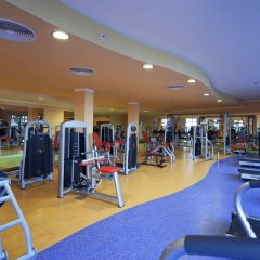 Отель Club Grand Aqua - All Inclusive фитнесс-зал фото 2