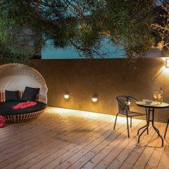 Olympia Tel Aviv Hotel – by Zvieli Hotels фото 5