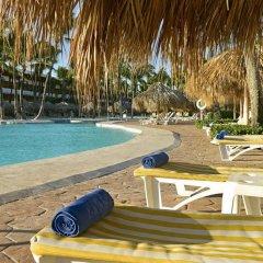 Отель Iberostar Dominicana All Inclusive бассейн фото 3