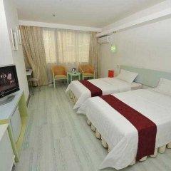 Отель Hai Lian Шэньчжэнь комната для гостей фото 4