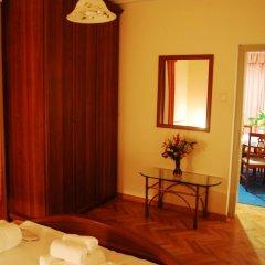 Отель Villa Velzon Guesthouse Черногория, Будва - отзывы, цены и фото номеров - забронировать отель Villa Velzon Guesthouse онлайн комната для гостей