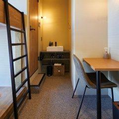 mizuka Nakasu 5 - unmanned hotel - Фукуока удобства в номере фото 2