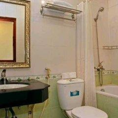 Hanoi Capital Hotel ванная