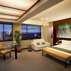 Отель Grand Skylight Hotel Shenzhen Китай, Шэньчжэнь - отзывы, цены и фото номеров - забронировать отель Grand Skylight Hotel Shenzhen онлайн комната для гостей фото 5