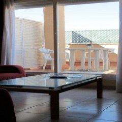 Отель Апарт-отель Bertran Испания, Барселона - 1 отзыв об отеле, цены и фото номеров - забронировать отель Апарт-отель Bertran онлайн фото 8