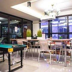 48Metro Hotel Bangkok Бангкок фото 10