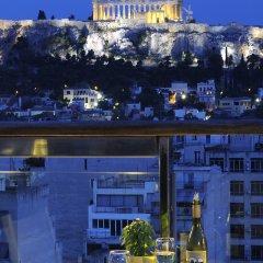 Отель Dorian Inn Hotel Греция, Афины - 7 отзывов об отеле, цены и фото номеров - забронировать отель Dorian Inn Hotel онлайн фото 7