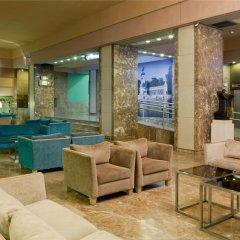 Отель Novotel Madrid Center интерьер отеля фото 2