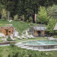 Hotel Bad Schörgau Сарентино бассейн фото 3