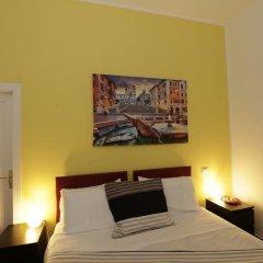 Отель Guest House Il Tempio Della Capitale Италия, Рим - отзывы, цены и фото номеров - забронировать отель Guest House Il Tempio Della Capitale онлайн комната для гостей фото 3